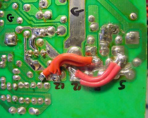 Преобразователь напряжения 12 в 220 вольт(30 Вт).
